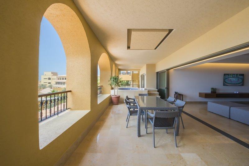 Grand Fiesta Americana Los Cabos All Inclusive - Villas Three Bedroom Plus <br/>Image from Leonardo
