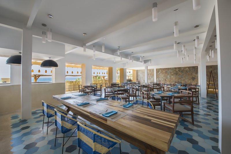 Grand Fiesta Americana Los Cabos All Inclusive - Blu Restaurant <br/>Image from Leonardo