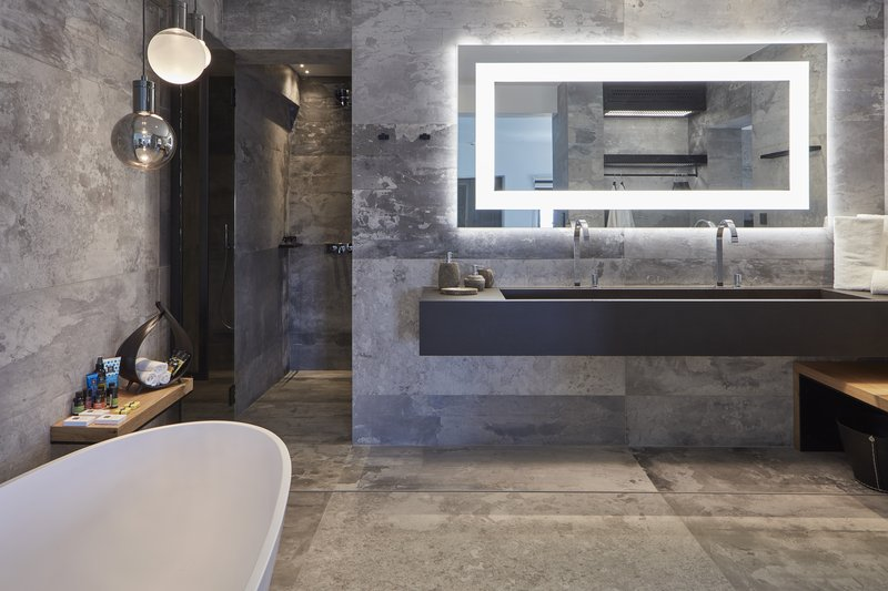 Poseidon Hotel-Ilios Suite Private Pool<br/>Image from Leonardo