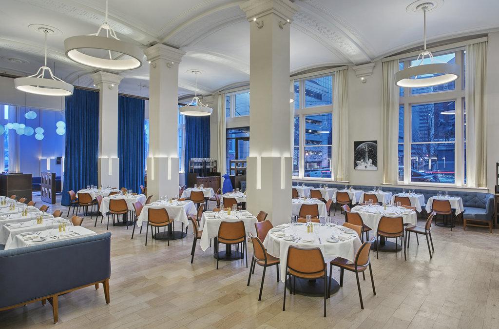 21c Museum Hotel Lexington-Lockbox Restaurant<br/>Image from Leonardo