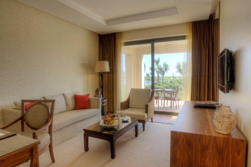 Cascade Wellness & Lifestyle Resort-Suite<br/>Image from Leonardo