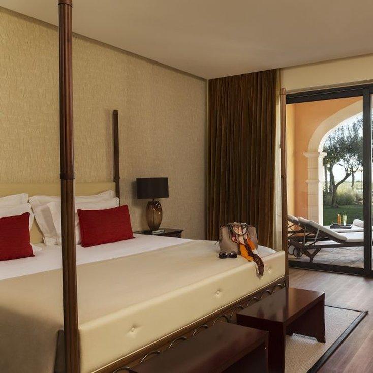 Cascade Wellness & Lifestyle Resort-Pool View Room Single Use<br/>Image from Leonardo