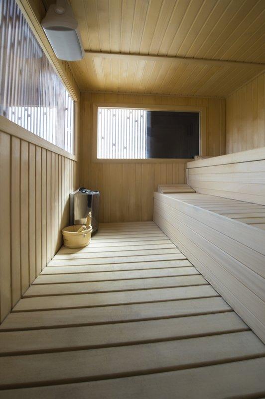Live Aqua Urban Resort Monterrey-Feel urban Spa Sauna<br/>Image from Leonardo