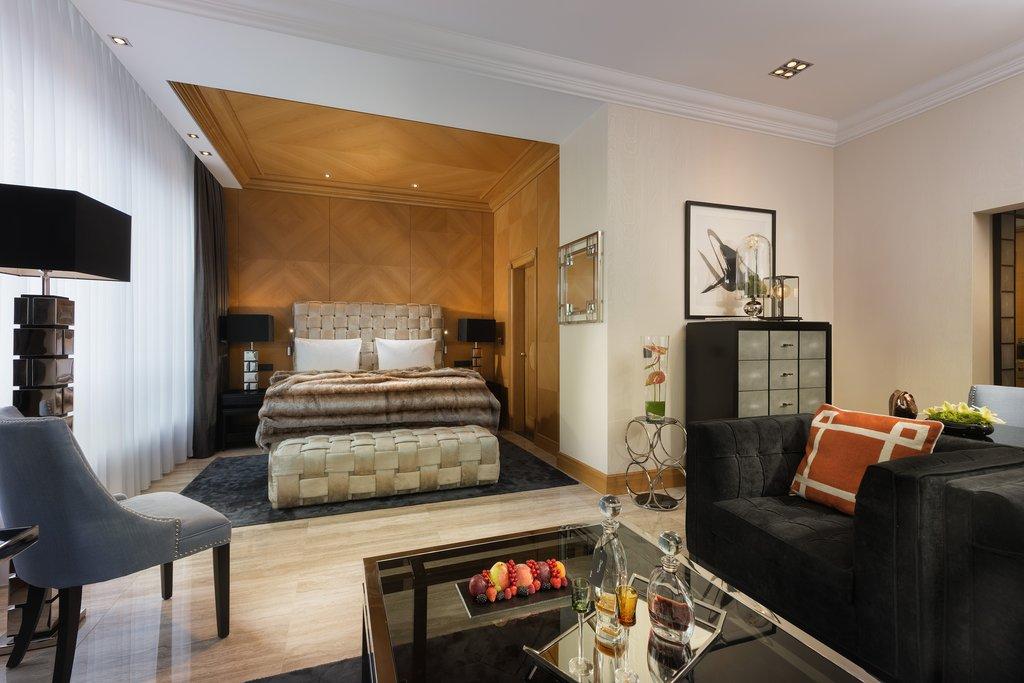 Hotel Palace Berlin - Senior Suite - Zoo Suite <br/>Image from Leonardo