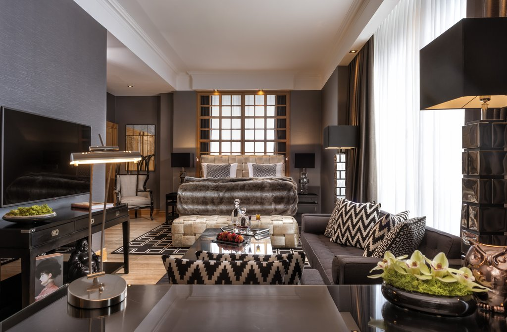 Hotel Palace Berlin - Senior Suite - Oriental Suite <br/>Image from Leonardo