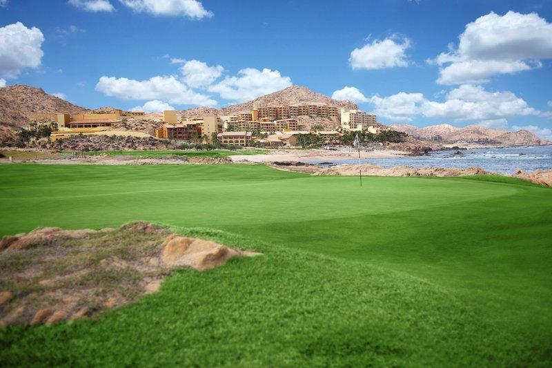 Grand Fiesta Americana Los Cabos All Inclusive - Golf <br/>Image from Leonardo