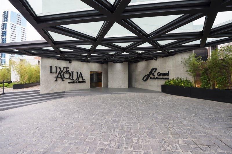 Grand Fiesta Americana Monterrey-Motor Lobby <br/>Image from Leonardo