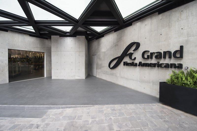 Grand Fiesta Americana Monterrey-Motor Lobby<br/>Image from Leonardo