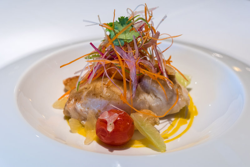 Grotto Bay Resort-Hibiscus Rockfish<br/>Image from Leonardo