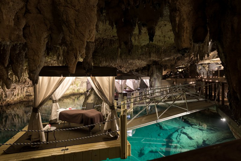 Grotto Bay Resort-Cave Spa at Grotto Bay Beach Resort & Spa<br/>Image from Leonardo