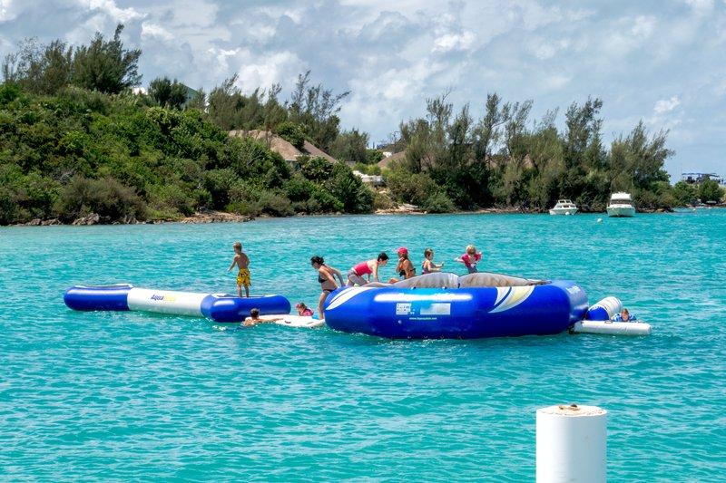Cambridge Beaches Resort & Spa-Water Park<br/>Image from Leonardo