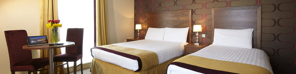 Tower Hotel And Leisure Center-Standard Room Corporate<br/>Image from Leonardo