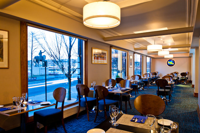 Tower Hotel And Leisure Center-New Bistro Shots<br/>Image from Leonardo