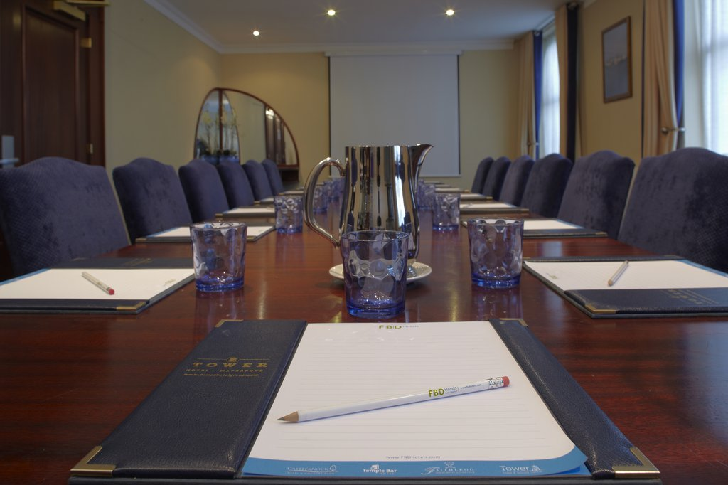 Tower Hotel And Leisure Center-Lismore Room The Tower Hotel<br/>Image from Leonardo