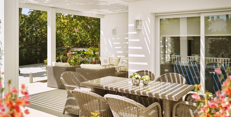Hotel Puente Romano-Villa La Margarita<br/>Image from Leonardo