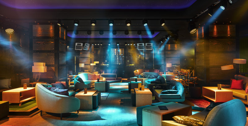 Hotel Puente Romano-La Suite Disco<br/>Image from Leonardo