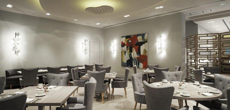 Hotel Puente Romano-Alhambra Meeting Room<br/>Image from Leonardo