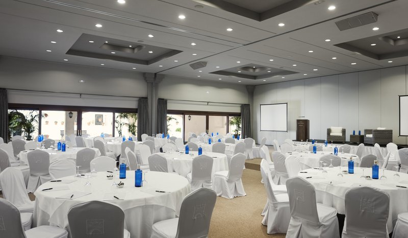 Hotel Puente Romano-Andalucia Ballroom<br/>Image from Leonardo