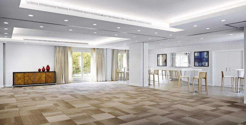 Hotel Puente Romano-Golden Mile Meeting Room<br/>Image from Leonardo
