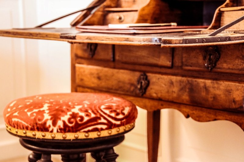 De Orangerie-Heritage Room<br/>Image from Leonardo