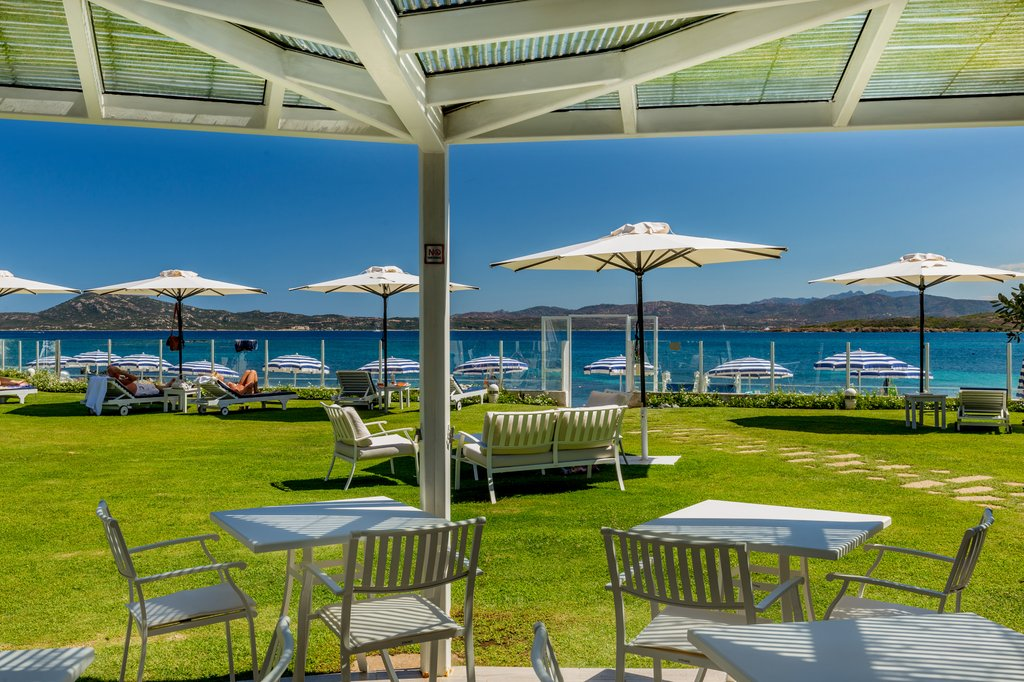 The Pelican Beach Resort & Spa - Adults Only-Restaurant<br/>Image from Leonardo