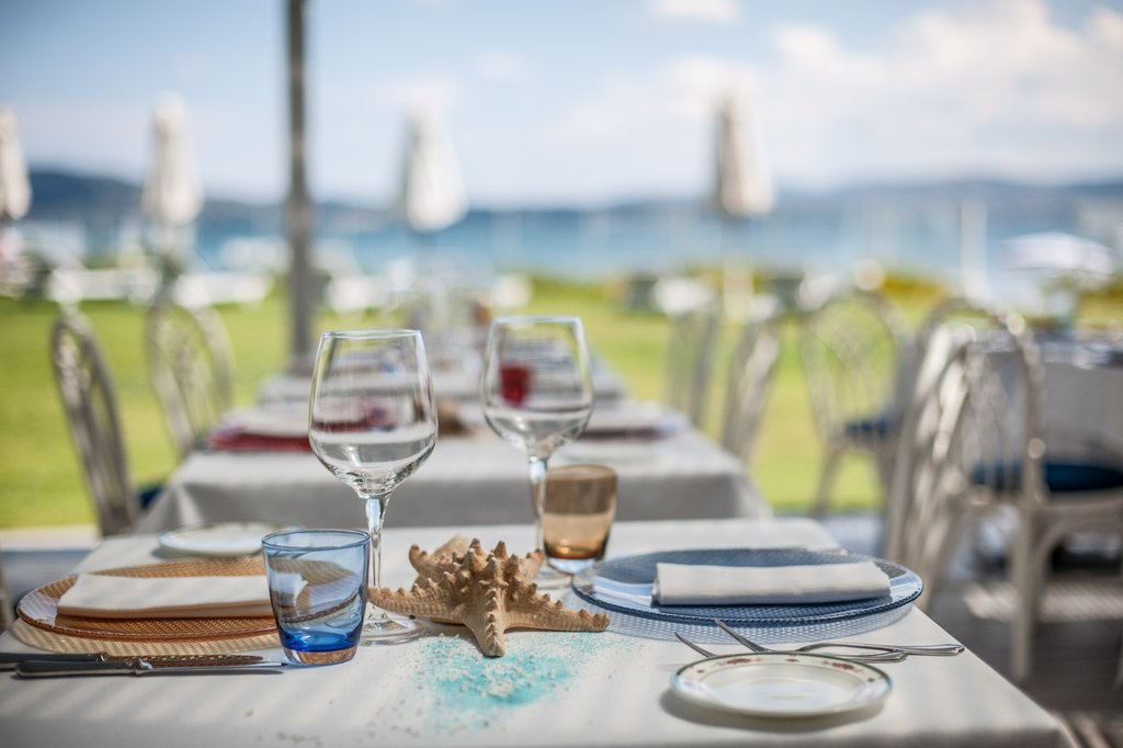 The Pelican Beach Resort & Spa - Adults Only-Restaurant2<br/>Image from Leonardo