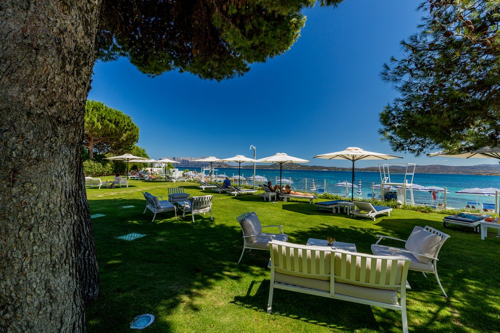 The Pelican Beach Resort & Spa - Adults Only-Garden<br/>Image from Leonardo