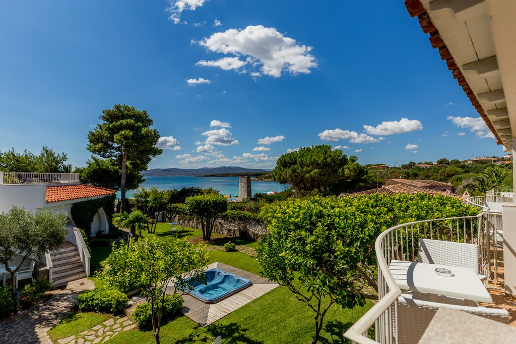The Pelican Beach Resort & Spa - Adults Only-Garden3<br/>Image from Leonardo