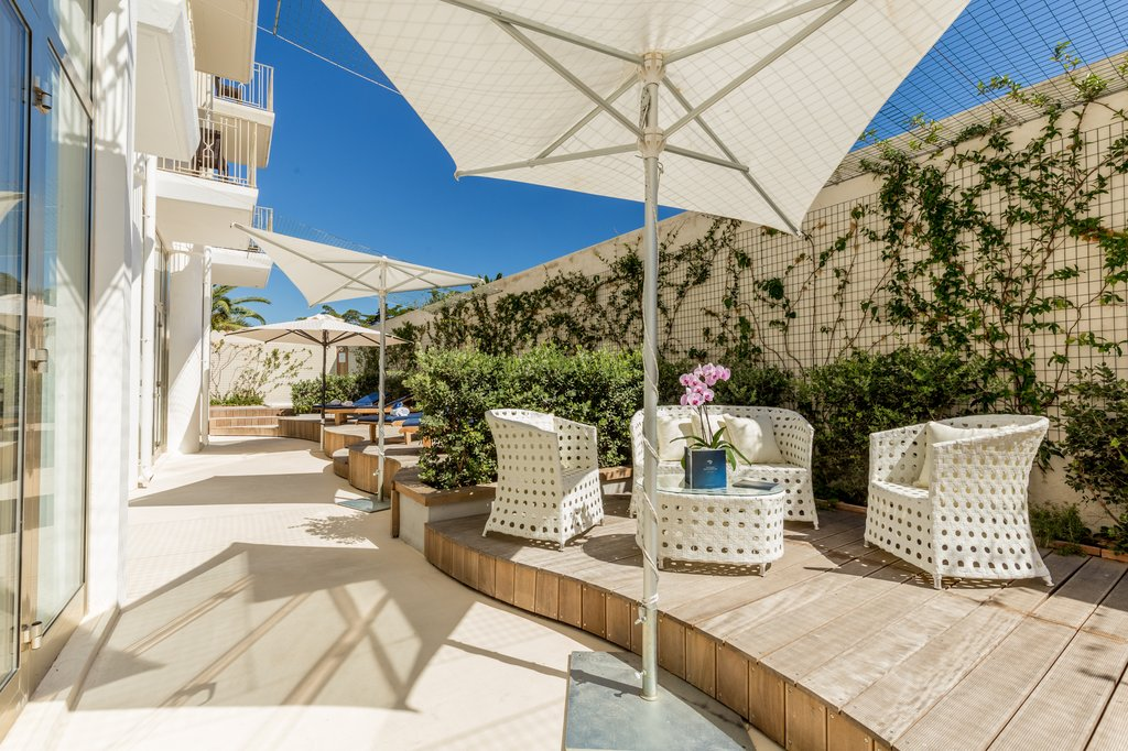 The Pelican Beach Resort & Spa - Adults Only-Spa4<br/>Image from Leonardo