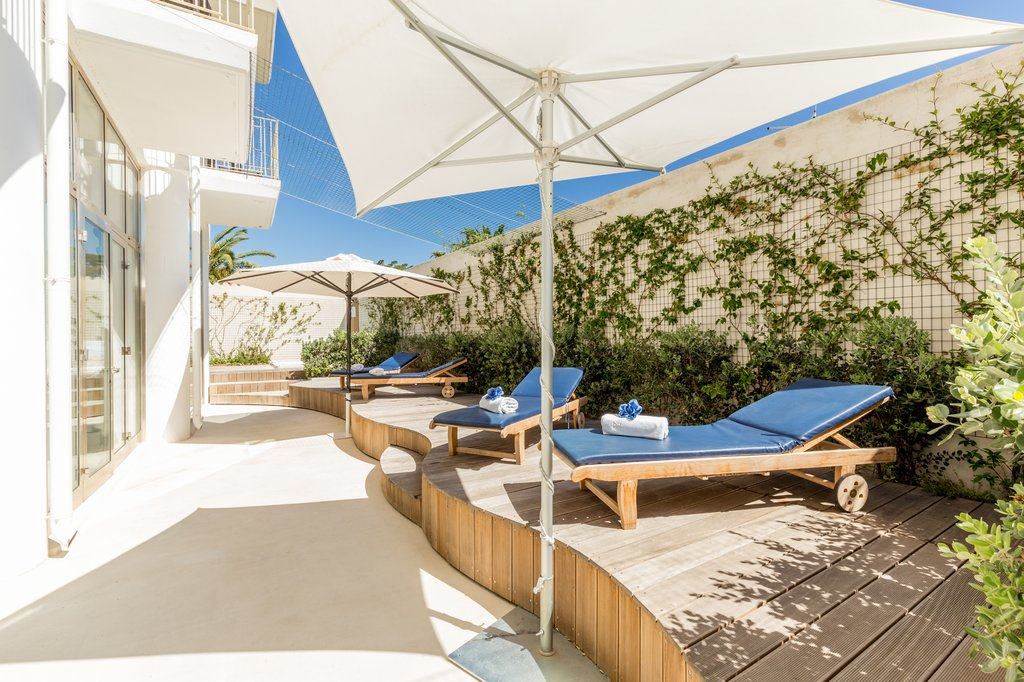 The Pelican Beach Resort & Spa - Adults Only-Spa<br/>Image from Leonardo