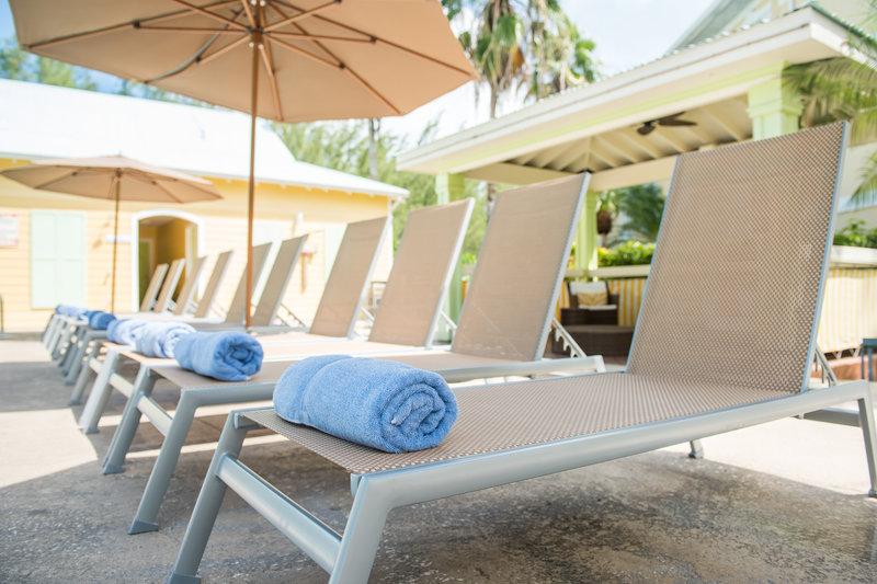 Sunshine Suites-Pool Lounge Chairs<br/>Image from Leonardo
