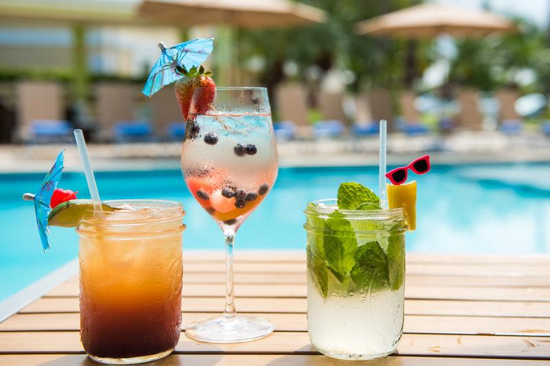 Sunshine Suites-Sunshine Grill Bar<br/>Image from Leonardo