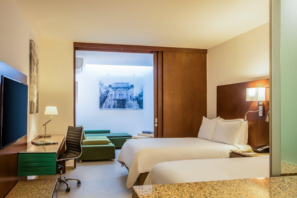 Fiesta Inn Playa Del Carmen - Double <br/>Image from Leonardo