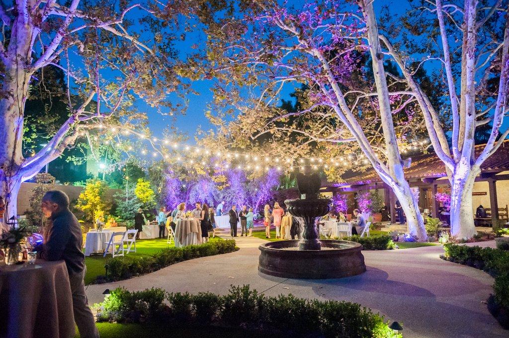 The Garland (Beverly Garland) - The Garland Beverly Park Evening Version <br/>Image from Leonardo