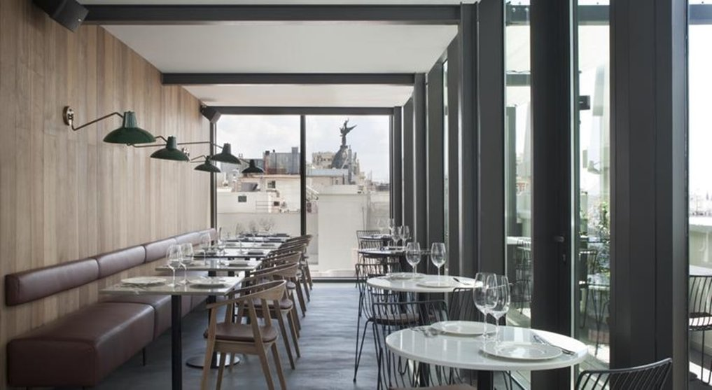 Dear Hotel - 114719 Restaurant <br/>Image from Leonardo