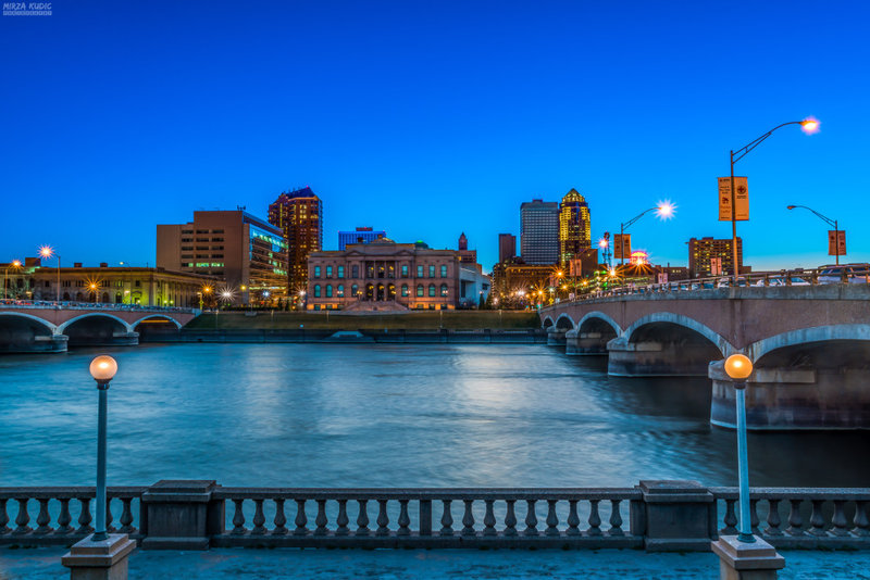Holiday Inn Des Moines Downtown - Mercy Area-Des Moines Downtown<br/>Image from Leonardo