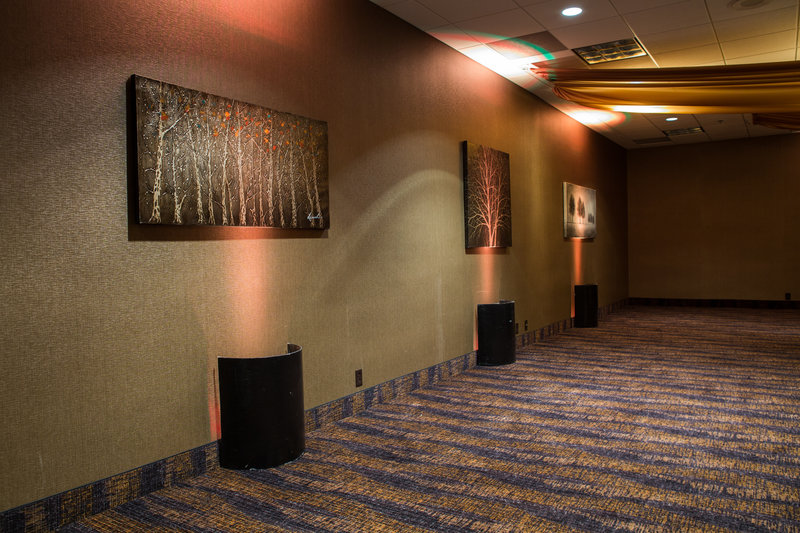 Holiday Inn Des Moines Downtown - Mercy Area-Banquet Decor<br/>Image from Leonardo