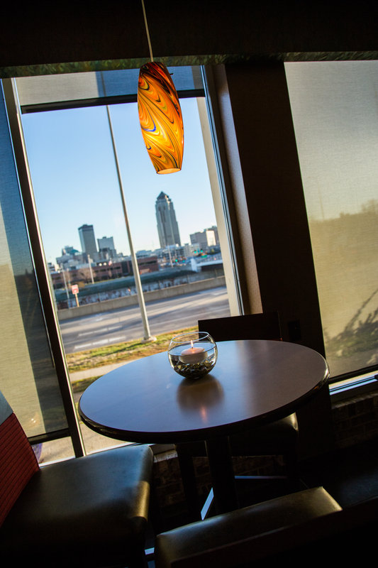 Holiday Inn Des Moines Downtown - Mercy Area-Cityscape View<br/>Image from Leonardo