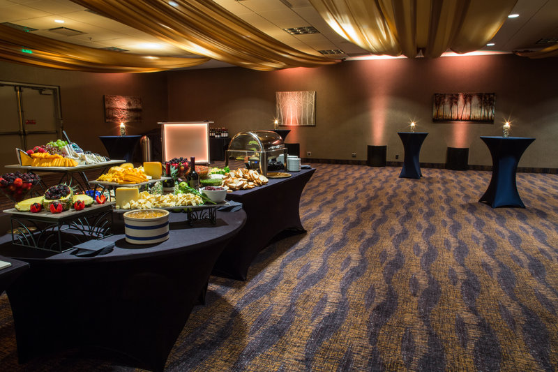 Holiday Inn Des Moines Downtown - Mercy Area-Des Moines Banquet<br/>Image from Leonardo