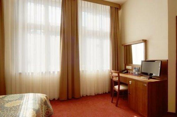 ALEXANDER II-Guest Room<br/>Image from Leonardo