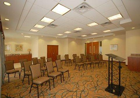Holiday Inn Express Leland - Wilmington Area-Meeting Room -OpenTravel Alliance - Meeting Room-<br/>Image from Leonardo