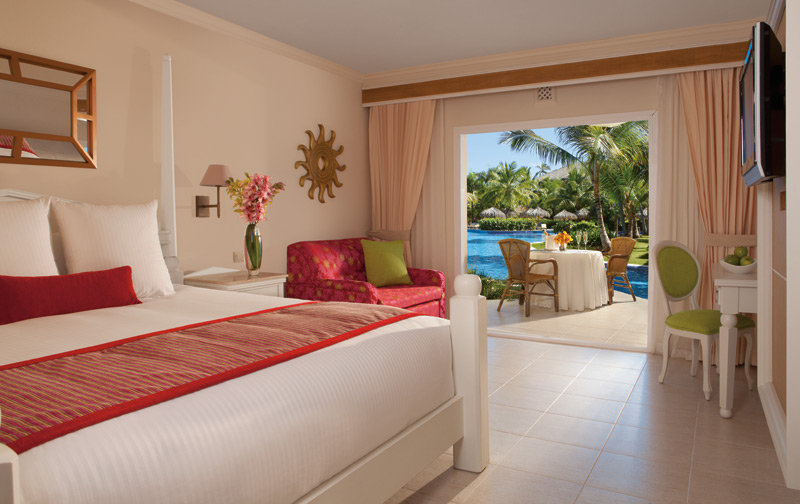 Dreams Punta Cana - Swimout Suite <br/>Image from Leonardo