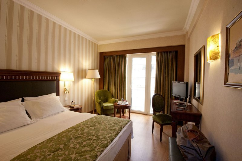 Electra Hotel - Classic Double Room <br/>Image from Leonardo