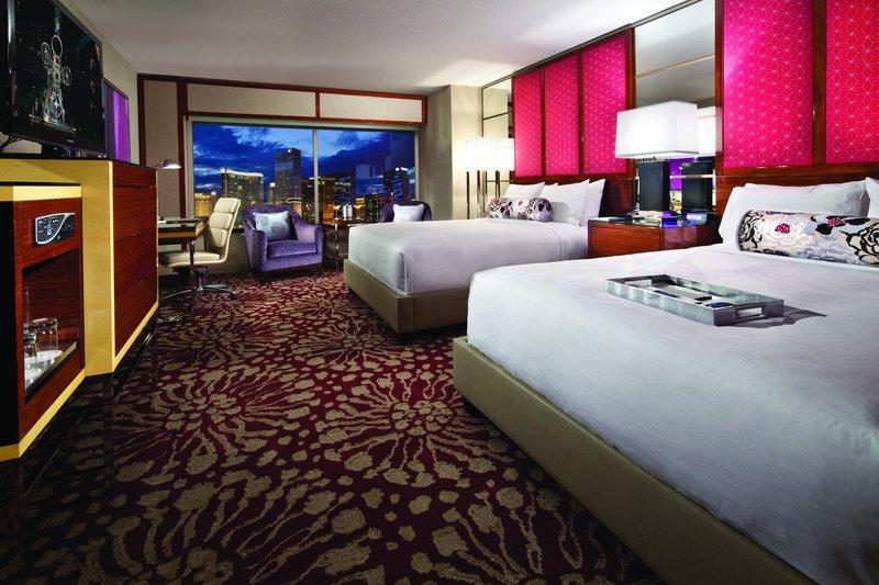 MGM Grand Hotel & Casino - Grand Queen <br/>Image from Leonardo