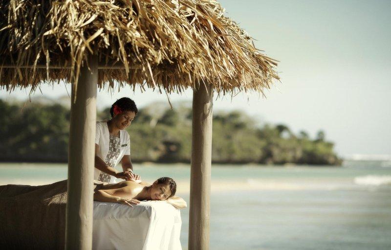 InterContinental Fiji Golf Resort & Spa-Cabana Massage<br/>Image from Leonardo