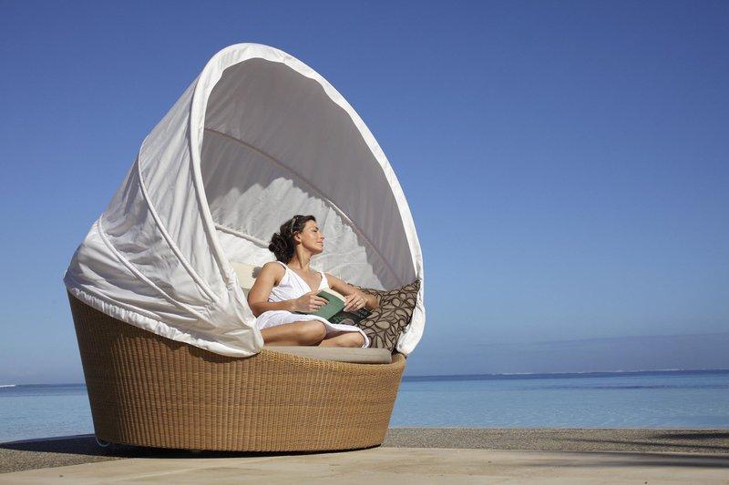 InterContinental Fiji Golf Resort & Spa-In Room Amenities<br/>Image from Leonardo