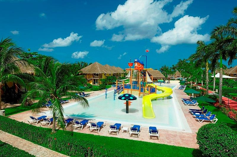 Allegro Cozumel-Suite<br/>Image from Leonardo