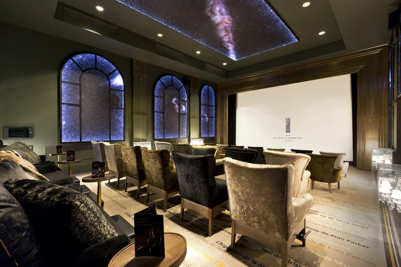 Hotel Majestic Barriere-Cinema<br/>Image from Leonardo