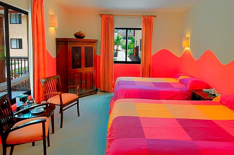 Allegro Cozumel-ACOZSuperior Twin Bed Room<br/>Image from Leonardo