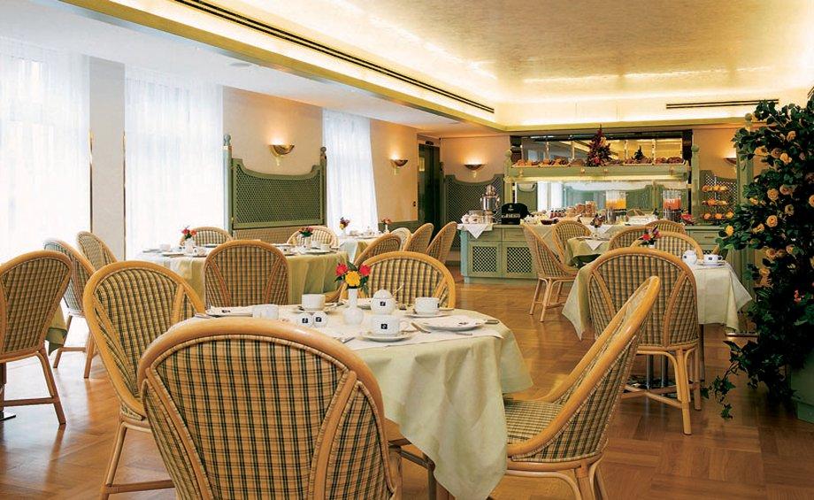 Derag Livinghotel Prinzessin Elisabeth-Breakfast<br/>Image from Leonardo